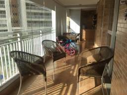 Título do anúncio: RESIDENCIAL Lindo e moderno apartamento com 3 dorms (3 suítes) à venda no Gonzaga em Santo