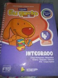 Coleção Eu Gosto M@is Integrado 4° ano