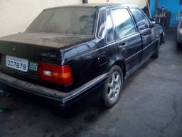Volvo glt460 lacrado com nota fiscal, manual e chave reserva