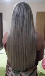 Aplicação de Mega Hair a partir de $100