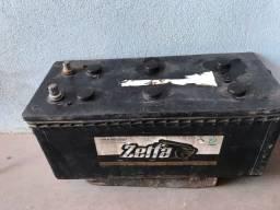 Título do anúncio: Bateria zetta 150