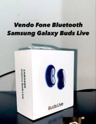 Fone de ouvido sem fio Samsung Galaxy Buds Live (LACRADO)