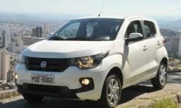 Título do anúncio: Fiat Mobi gsr 1.0 2018 s/aut. Flex