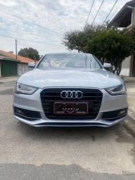 Título do anúncio: Audi A4 - 2016