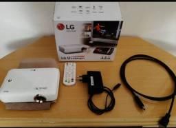 Projetor LG MiniBeam PH550G