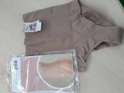 Calcinha abdominal Skin GG