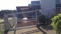 Casa geminada no Bairro Portal Serra na cidade de Dois Irmãos.