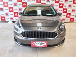 Título do anúncio: Ford Ka 1.0 SE (Flex)