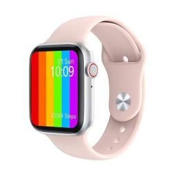 Smartwatch W26 IOS e Android pronta entrega