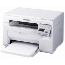 Impressora multifuncional laser Samsung SCX-3405Wi-Fi (Sem fio)
