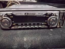 Título do anúncio: Rádio automotivo BUSTER HBDU-3200