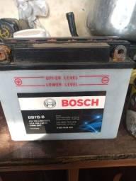 Bateria Bosch em ótimo estado