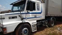 Título do anúncio: Scania HW 112