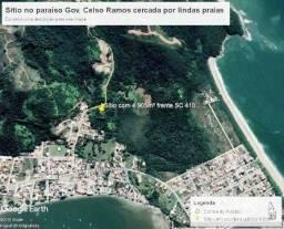 Título do anúncio: Fazenda/Sítio/Chácara para venda com 170 metros quadrados com 2 quartos