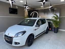 Título do anúncio: Renault SANDERO GT LINE 1.6 16V HI-FLEX 4P