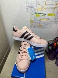 Título do anúncio: Tênis Adidas ORIGINAL  Novo