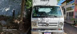 Caminha Volkswagen 8150  delivry  Plus 2011