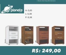 armário com duas gavetas planeta móveis