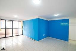 Apartamento com 3 quartos + dependência para alugar em Tambaú