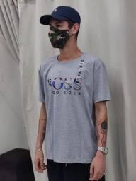 Camiseta R$27,90 - Diversas estampas - Atacado e varejo