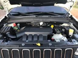 Vendo Jeep Renegade Longitude