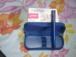 Caneta para aplicar insulina