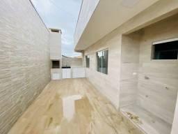 Título do anúncio: Casa nova com excelente padrão de acabamento.