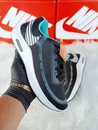 Título do anúncio: Vendo Tênis Nike run e outros modelos ( 110 com entrega)