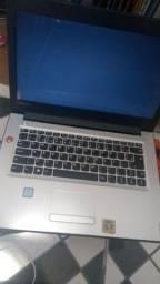 Notebook Lenovo Idea pad