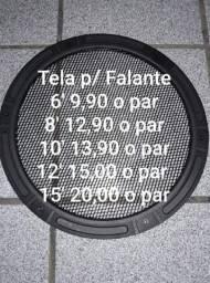 Tela p/ Falante Ludovico