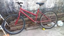 Título do anúncio: Vendo bicicleta 150