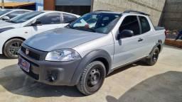 Fiat strada CD Working Hard 2018 1.4 extra
