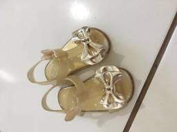 Sandália pinpolho