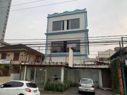 Título do anúncio: Imóvel comercial para aluguel com 240 metros quadrados Conselheiro Nebias - Santos - São P