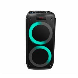 Caixa Amplificada Pulse 1.000W, Bluetooth