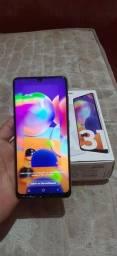 Samsung A31 128 GB 4 GB RAM