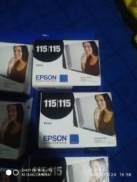 Cartucho Epson  duplo 115