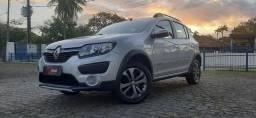 Renault Sandeiro Stapway