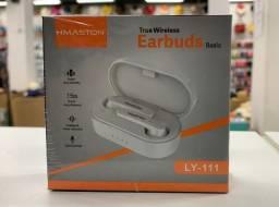 Earbuds Fone de Ouvido sem fio Bluetooth Hmaston ly-111
