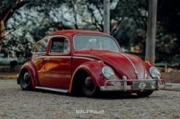 Fusca 1964 - Patina Original