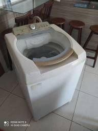 Máquina de lavar Brastemp.