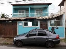 Título do anúncio: Casa para Venda em Rio das Ostras, Jardim Miramar, 4 dormitórios, 1 suíte, 3 banheiros, 1