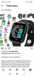 Relógio digital SMARTWATCH Y68