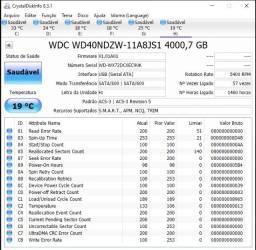 HD Externo 4TB