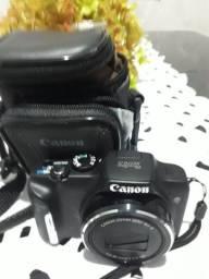 Câmera Canon PowerShot SX170 IS