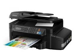 Impressora multifuncional epson l656
