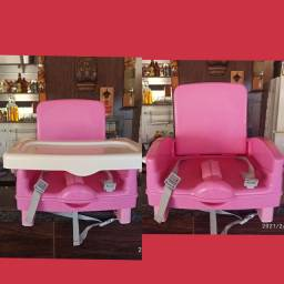 Cadeira de Papa portatil