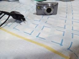 Câmera Digital Fujifilm Finepix T350 Prata - 14 Megapixels