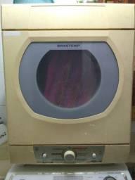 Maquina de secarropas