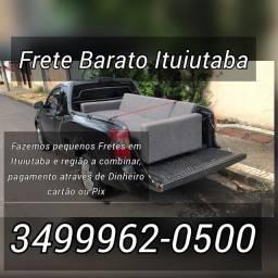 Frete Barato Ituiutaba